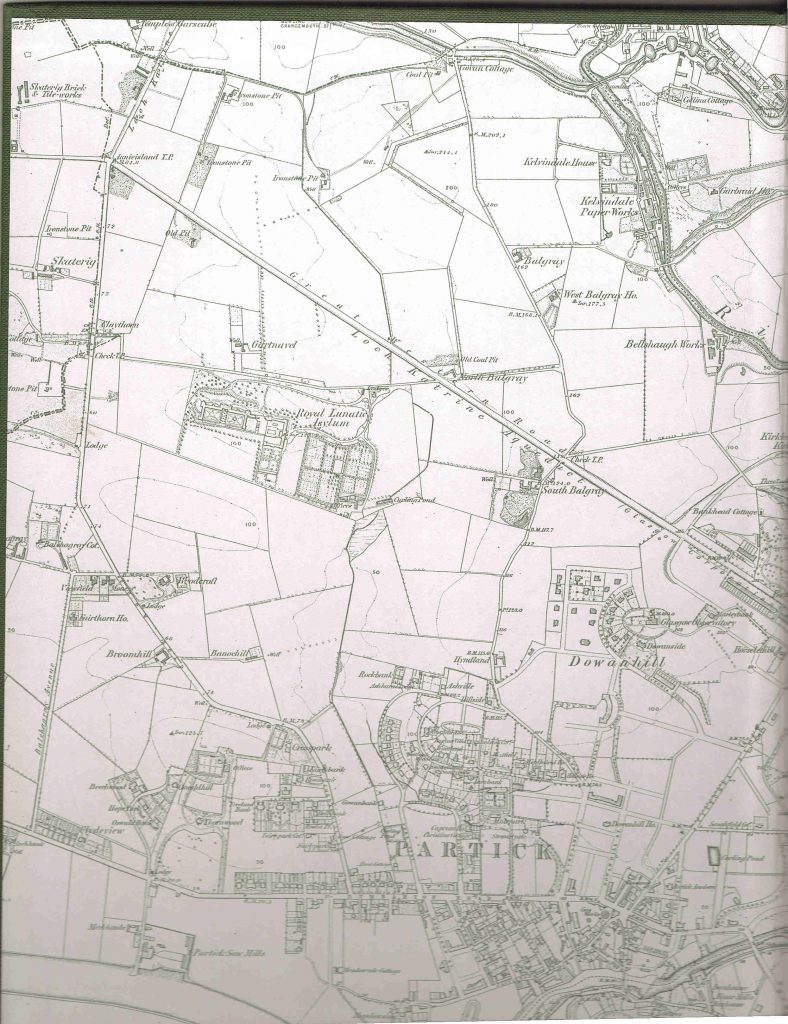 1858 Map Extract