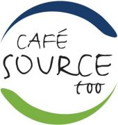 Source Too round colour logo